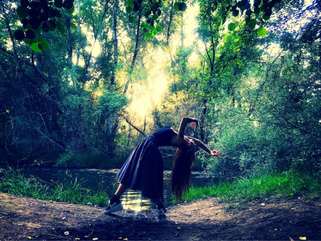 Mujer Mágica Monica Moss 3