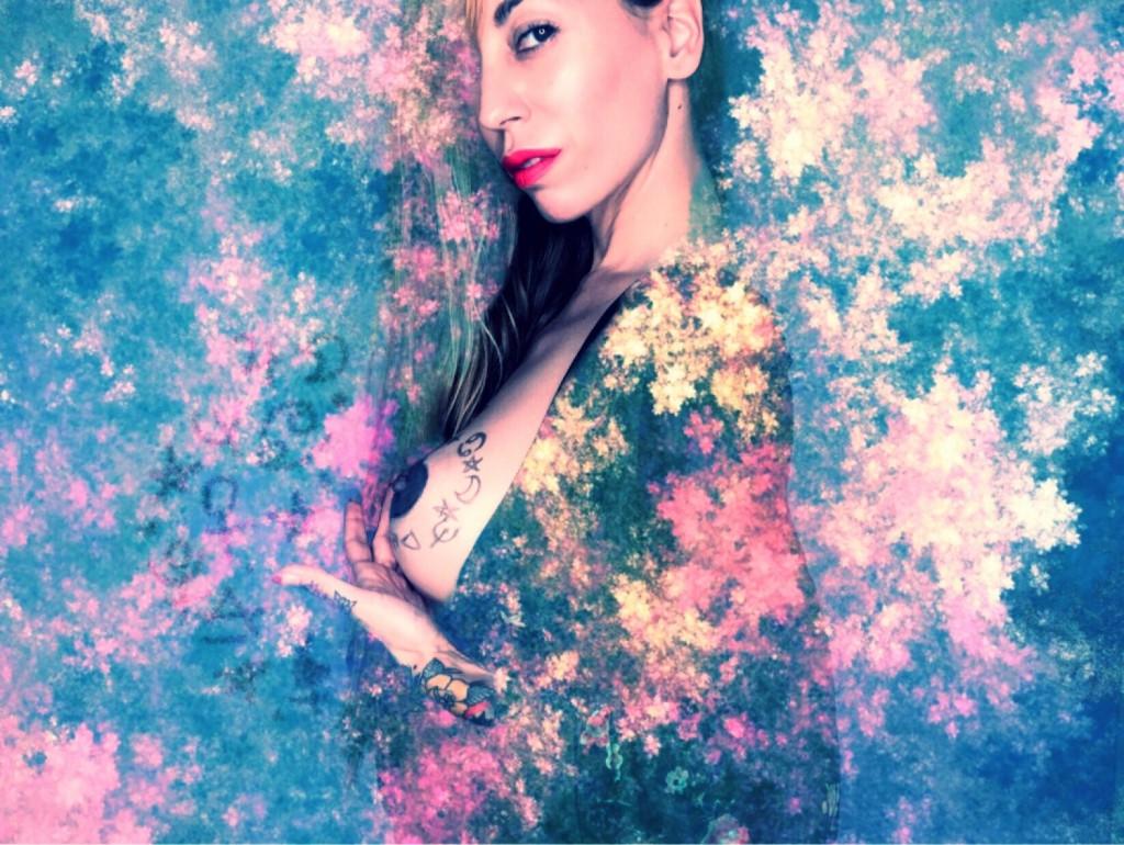 Mujer Magica Monica Moss 2