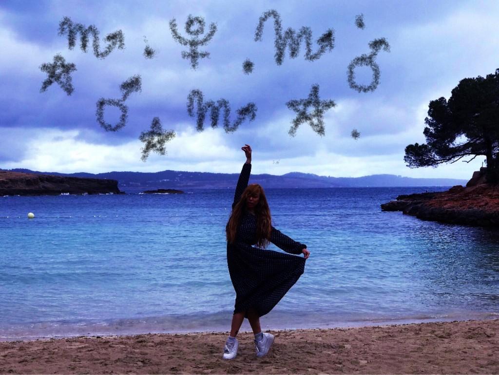 Mujer Magica Monica Moss 5